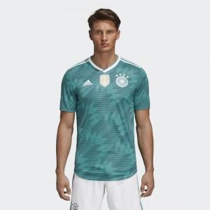Camiseta GERMANY Away 2018