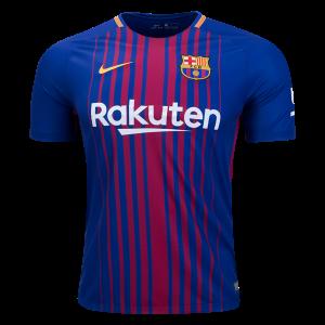 Camiseta del FC Barcelona 2017-18
