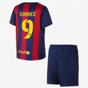 Camiseta Portero Barcelona 1a 2013/2014