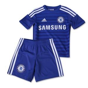 Camiseta de Chelsea 2014/2015 Primera Equipacion Nino