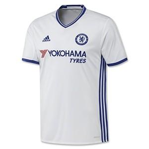Camiseta nueva Chelsea Equipacion Tercera 2016/2017