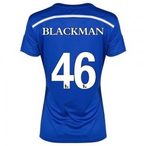 Camiseta nueva del Chelsea 2013/2014 Equipacion Cahill Tercera