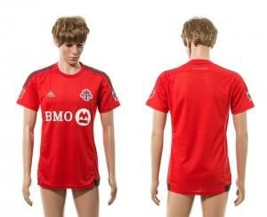 Camiseta Toronto Primera Equipacion 2015/2016