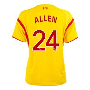 Camiseta nueva Chelsea Mikel Equipacion Primera 2014/2015