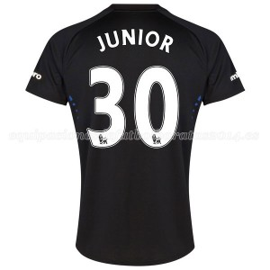 Camiseta nueva Everton Junior 2a 2014-2015