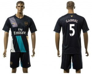 Camiseta nueva Arsenal 5# Away