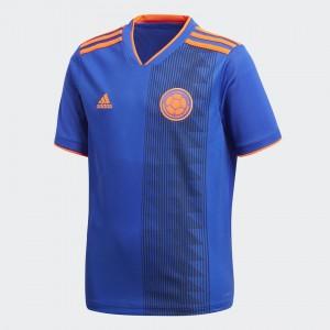 Camiseta de COLOMBIA 2018 Away Juventud