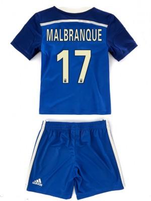 Camiseta del Valderrama Colombia Primera 2013/2014