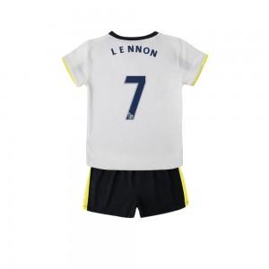 Camiseta de Celtic 2013/2014 Segunda McGeouch Equipacion