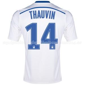 Camiseta nueva del Marseille 2014/2015 Thauvin Primera