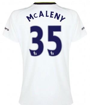 Camiseta del Lennon Tottenham Hotspur Segunda 14/15