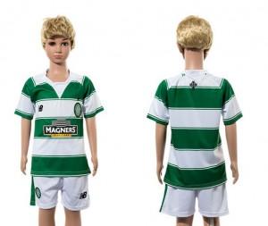 Camiseta de Celtic FC 2015/2016 Ni?os