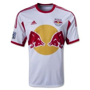 Camiseta del Red Bulls Primera Equipacion 2013/2014