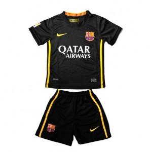 Camiseta nueva del Barcelona 2013/2014 Equipacion Nino Tercera