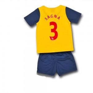 Camiseta nueva del Real Madrid 14/15 Kroos Nino Primera