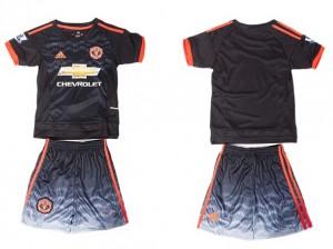 Camiseta nueva Manchester United Ni?os 2015/2016