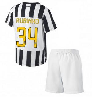 Camiseta de Newcastle United 2013/2014 Segunda Anita