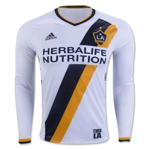 Camiseta Los Angeles Galaxy Manga Larga 2015/2016