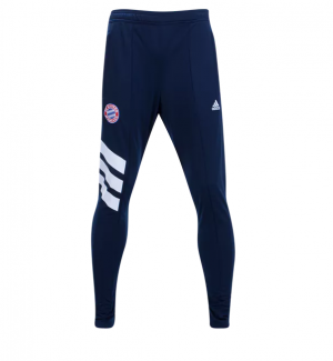 Pantalones de Bayern Munich 2017/2018 negros