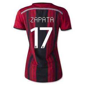 Camiseta nueva del Barcelona 2014/2015 Sergio Tercera