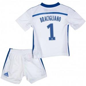 Camiseta de Borussia Dortmund 14/15 Tercera Lewandowski