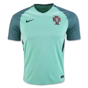 Camiseta nueva del Portugal 2016/2017