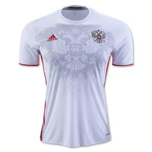 Camiseta Rusia 2016/2017