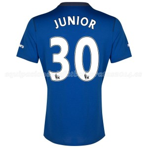 Camiseta de Everton 2014-2015 Junior 1a