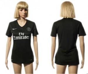 Camiseta de Paris st germain 2015/2016 Mujer