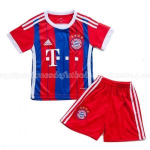 Camiseta Bayern Munich Primera Equipacion 2014/2015 Nino