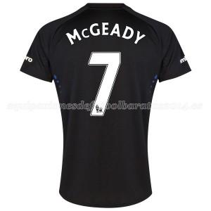 Camiseta de Everton 2014-2015 McGeady 2a