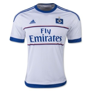 Camiseta de Hamburger SV 2015/2016