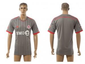 Camiseta nueva Toronto FC 2015/2016