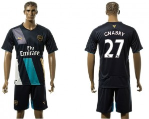 Camiseta de Arsenal Away 27#