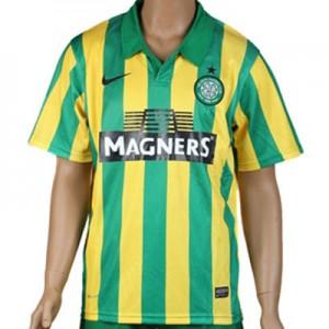 Camiseta del Celtic FC Primera Equipacion 2014/2015