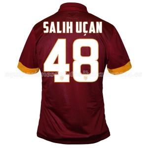 Camiseta nueva AS Roma Salihucan Equipacion Primera 2014/2015