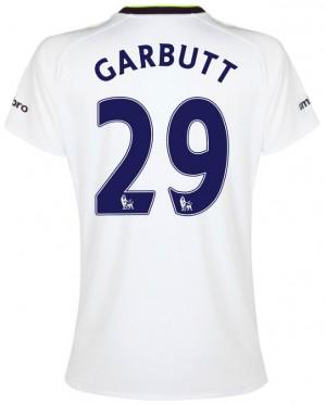 Camiseta de Tottenham Hotspur 14/15 Primera Lennon