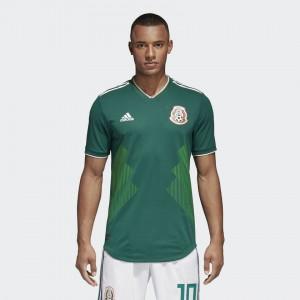 Camiseta nueva MEXICO Home 2018