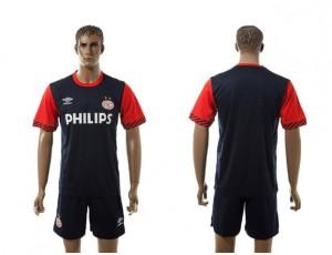 Camiseta nueva del PSV Eindhoven 2015/2016