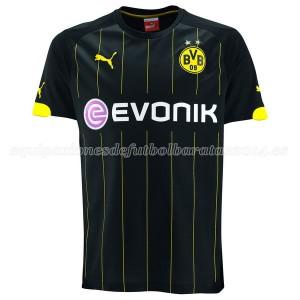 Camiseta nueva Borussia Dortmund Tailandia Segunda 14/15
