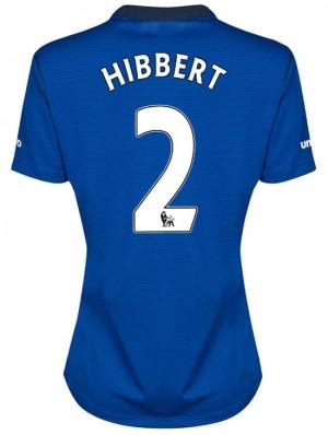 Camiseta nueva del Tottenham Hotspur 2013/2014 Naughton Segunda