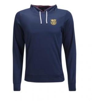 Camiseta del Barcelona Sudadera 2017/2018