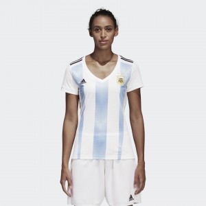 Camiseta ARGENTINA Home 2018 Mujer