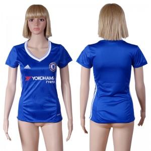 Camiseta de Chelsea 2016/2017 Mujer