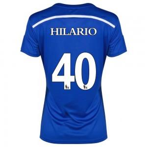 Camiseta de Chelsea 2014/2015 Segunda Cahill Equipacion