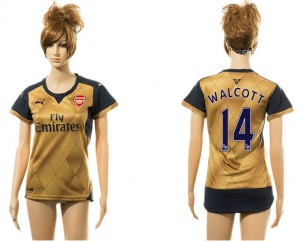 Camiseta del 14# Arsenal Away