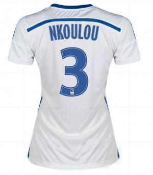 Camiseta del Puyol España de la Seleccion Primera 2013