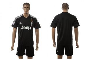 Camiseta nueva Juventus 2015/2016