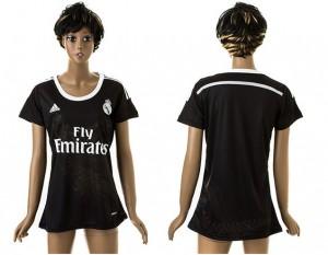 Camiseta de Real Madrid 2015/2016 Mujer
