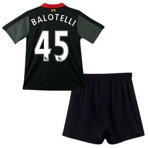 Camiseta nueva del Everton 2014-2015 Baines 2a
